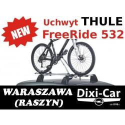 Przystawka do przewozu rowerów FreeRide 532
