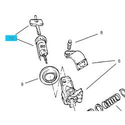 Wkład stacyjki z kluczykiem GM 90140760 (Opel Calibra)
