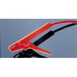 Przewody rozruchowe, przekrój kabla 25mm (GM 90397315)