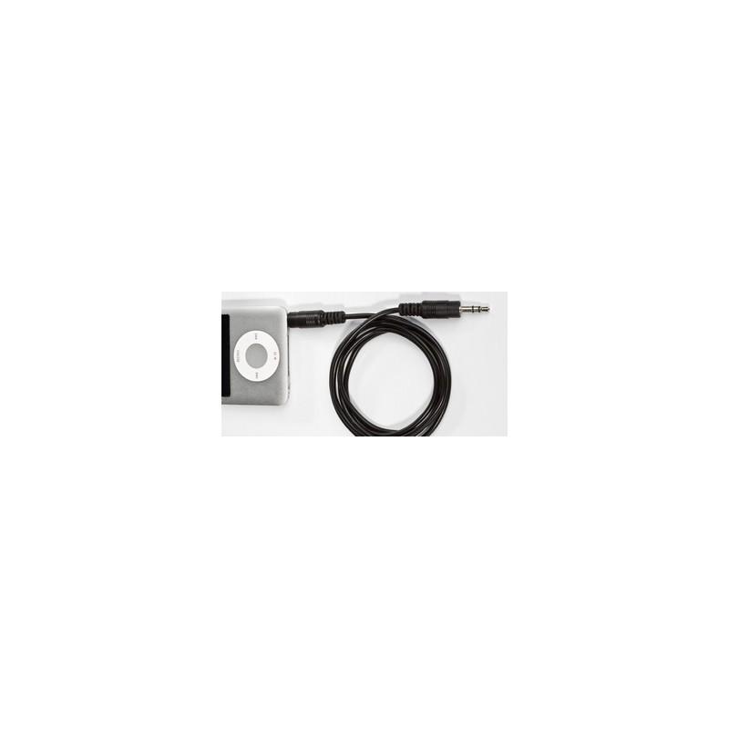 Kabel do odtwarzacza MP3, iPod, iPhone