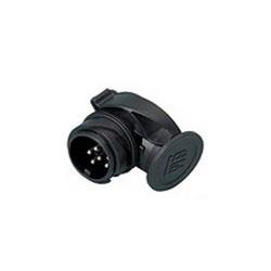 Adapter, przejściówka gniazda elektrycznego haka z 13 na 7 styków GM13315603