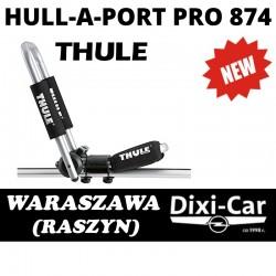 Uchwyt na kajak THULE HULL-a-PORT PRO 874 GM93165697
