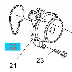 Uszczelka pompy podciśnienia GM55561100 (Opel Insignia, Astra J, Vectra C, Signum)