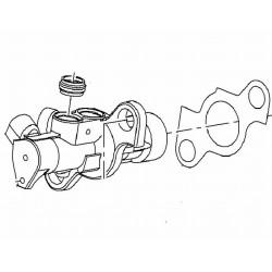 Pompa hamulcowa INSIGNIA, ASTRA J (IV), ZAFIRA C