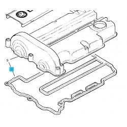 Uszczelka pokrywy cylindrów GM24403772 (Opel Agila A, Corsa C, D)