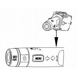 Przełącznik, włącznik kierunkowskazu świateł ASTRA J, ZAFIRA C, CORSA E, MERIVA B, ADAM