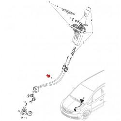 Linka zmiany biegów GM55351948 (Opel Zafira B)