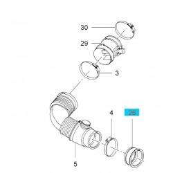 Uszczelnienie przewodu wlotowego turbosprężarki 13309145 (Astra H, Insignia, Signum, Vectra C, Zafira B)