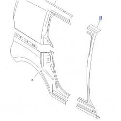 Słupek środkowy zewnętrzny, prawy 95510028 (Combo D)