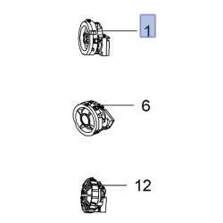 Głośnik wysokotonowy przedni 13240950 (Adam, Ampera, Astra J, Cascada, Meriva B, Mokka, Insignia, Zafira C)