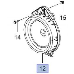 Głośnik niskotonowy drzwi przednich 13350328 (Astra J, Cascada, Insignia, Mokka)
