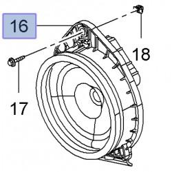 Głośnik drzwi tylnych 23206190 (Astra J, Mokka)