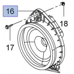 Głośnik drzwi tylnych 23260861 (Astra J, Mokka)