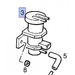 Zawór podciśnienia EGR 9128022 (Astra G, Frontera B, Omega B, Signum, Sintra, Vectra B,C, Zafira A)