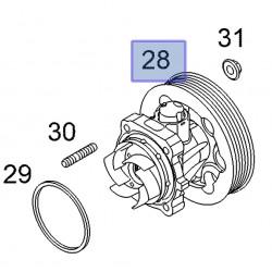 Pompa wodna 12855462 (Astra H,J, Agila B, Corsa D,E, Combo D, Meriva B 1.3)