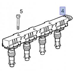 Cewka zapłonowa silnik 1.2 / 1.4 93177212 (Agila, Astra G,H, Corsa C,D, Meriva A, Tigra B)