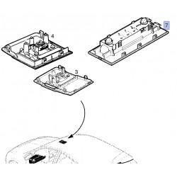 Lampka podsufitki 13168459 (Signum)