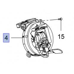 Taśma kierownicy (clockspring) 22914038 (Adam, Astra J, Cascada, Corsa E, Meriva B, Zafira C)
