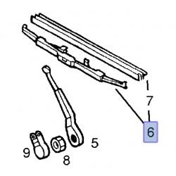 Pióro wycieraczki szyby tylnej 350mm 93196005 (Corsa C, Combo C, Monterey)