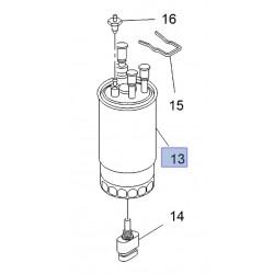 Filtr paliwa 95514995 (Combo D Diesel)