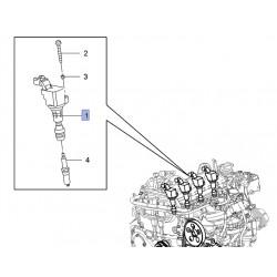 Moduł, cewka zapłonowa 12638824 (Antara, Astra J, GT, Insignia)