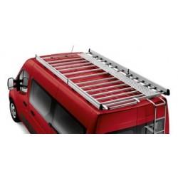 Trap platformy bagażowej 9163214 (Movano A)