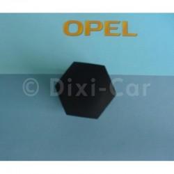 Korek, nakładka śruby czarna 32mm 90342772