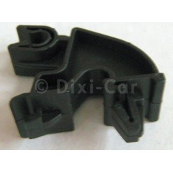Uchwyt, mocowanie podpory maski 9114314 (Corsa C, Combo, Meriva A, Tigra B)