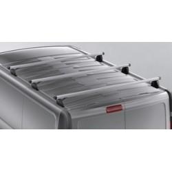 Aluminiowe belki, bagażnik dachowy 95599432 (Vivaro B)