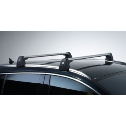Aluminiowe belki, bagażnik dachowy 13320946 (Zafira C)