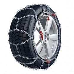 """Łańcuchy śniegowe 95599244 THULE """"Medium XG-12 Pro"""", rozmiar łańcuchów 225"""