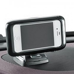 Uchwyt FlexDock® do iPhone 13375845 (Adam, Astra J, Corsa E, Meriva B, Zafira C)