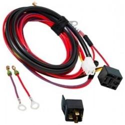 Okablowanie, instalacja zasilająca urządzenia w przyczepie 13313408 (Astra J,K, Cascada, Insignia, Zafira C)