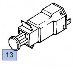 Włącznik świateł stop 9149765 (Omega B)