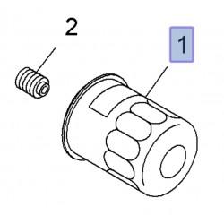 Filtr oleju silnika 1,4 benzyna 55256470 (Combo D)