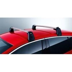 Aluminiowe belki, bagażnik dachowy 13457173 (Astra K)