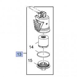 Filtr paliwa, obudowa 13244294 (Astra J, Cascada, Insignia, Meriva B, Zafira C)