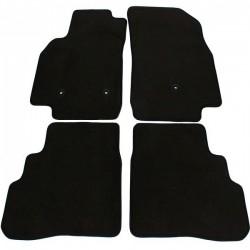 Dywaniki tekstylne JET BLACK 42392357 (Karl)