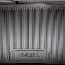 Gumowa mata bagażnika, oryginał GM 42338932 (Karl)