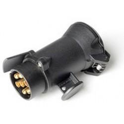 Adapter, przejściówka haka 7/13 styków 93165134 (Vivaro B)