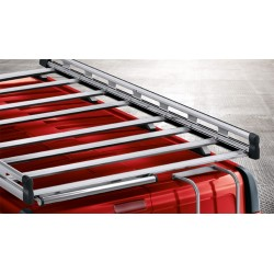 Aluminiowa platforma bagażowa L1H2 95599449 (Vivaro B)