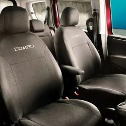 Pokrowce siedzeń drugiego rzędu 95599091 (Combo D)