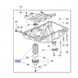 Filtr oleju silnika 1.6L 55588497 (Insignia)
