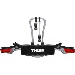 Uchwyt rowerowy, bagażnik samochodowy na hak THULE EasyFold 931 (2 rowery)