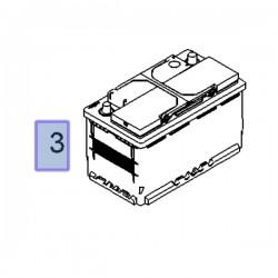 Akumulator 12V 90A 95959514 (Antara)