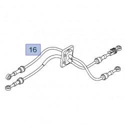 Linka zmiany biegów 95507428 (Movano A od 2004)