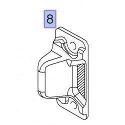 Ustalacz drzwi suwanych 91167277 (Vivaro A, B)