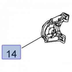 Element nastawny podłokietnika 95517293 (Vivaro B)