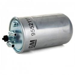 Filtr paliwa 1.3, 1.7 95521116 (Corsa C, D, E)