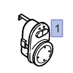 Przełącznik regulacji lusterka 9226863 (Astra G, Agila A, Vectra B)